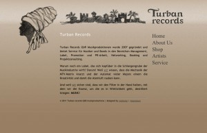 turban records web