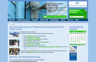 bildungswerk rosenheim