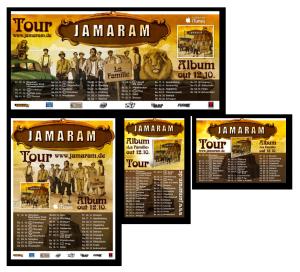 jamaram anzeigen albumrelease la famille