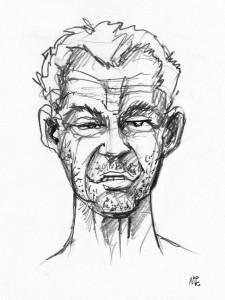 frank roth characterstudy für die graphic novel world beta 3.0 by nixdesign