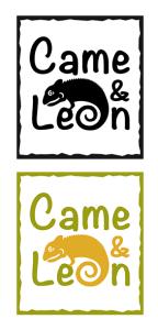 logo came & leon