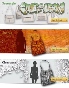 webdesign cameandleon webshop