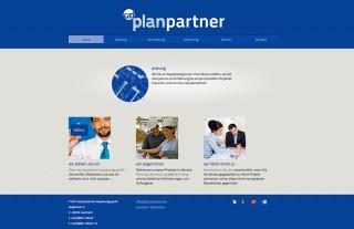 cad planpartner bauplanungs gmbh responsive webdesign