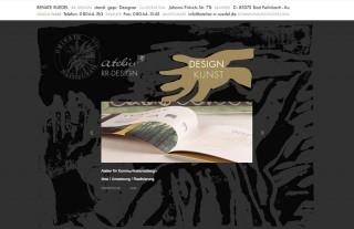 responsive web design rr-design renate rüdel web