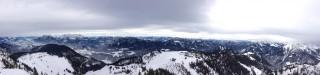 fotoserie heimatview - kalt weit panorama