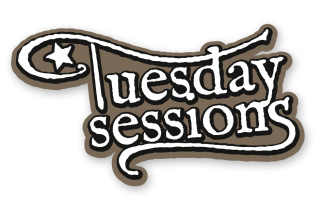 logo tuesday sessions
