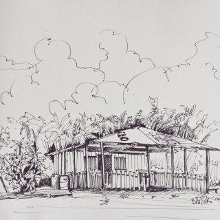 skizze juanchaco
