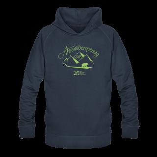 hoodie boys alpenüberquerung 2018