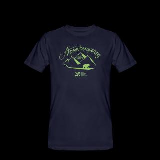 t-shirt boys alpenüberquerung 2018