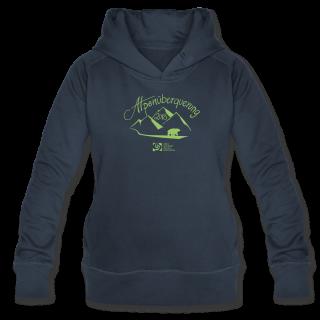 hoodie girls alpenüberquerung 2018