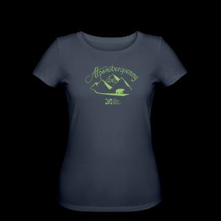 t-shirt girls alpenüberquerung 2018