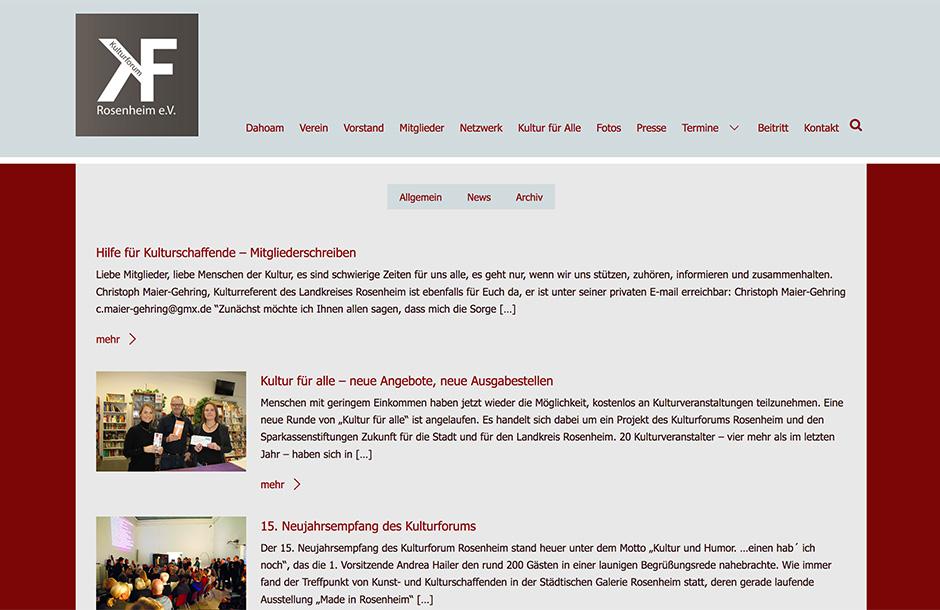 kufo web desktop