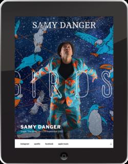 www.samydanger.com  ipad